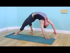 3 Tips for Wild Thing Pose (video)