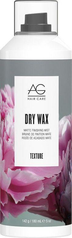 AG Hair Dry Wax