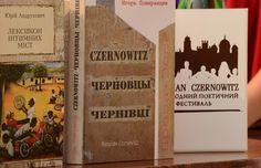 Bücher von Meridian Czernowitz