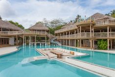 Find overseas properties to buy in Maldives with the UK's largest data-driven property portal. View our range of houses, villas and apartments for sale in Maldives. Maldives Villas, Visit Maldives, Maldives Resort, Maldives Destinations, Travel Destinations, Hotels, Spa, Travel Expert, Beautiful Pools