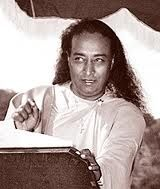 """""""A good rule in life is to tell yourself simply, """"Whatever comes of itself, let it come."""" (by Paramhansa Yogananda).  #yogananda #yoga #lifestyle"""