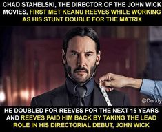 Best Memes Of January 2019 Keanu Reeves Pictures, Keanu Reeves Quotes, Keanu Reeves John Wick, Keanu Charles Reeves, Movie Memes, Movie Quotes, Funny Memes, John Wick Meme, Stan Lee Quotes