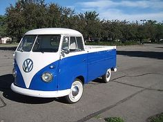 nice 1961 Volkswagen BusVanagon - For Sale View more at http://shipperscentral.com/wp/product/1961-volkswagen-busvanagon-for-sale/