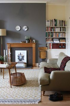 4 Consejos para elegir una alfombra en Ikea // 4 Tips for Selecting Ikea Rugs  decoraticablog.blogspot.com