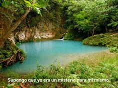 Bassin bleu  -  Haiti #Wanderlust #America #32