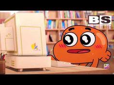El Increíble Mundo de Gumball El Casamentero Parte 3/3 - YouTube (en mi nuevo canal de YT)