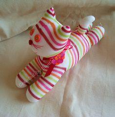 sock crafts | Bumble Bee's Craft Den: Sock Creations
