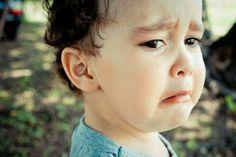 Crianças é tudo de bom : O que é estomatite?