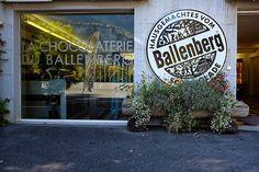 Berner Oberland (Switzerland) - Ballenberg Freilichtmuseum La Chocolaterie - photography - travel Ⓒ PASTELPIX