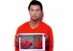 Informazione Contro!: ISIS Site: decapitato uno degli ostaggi giapponesi...