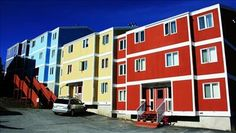 5401-5464 52 Street - Apartments for Rent in Yellowknife on www.rentseeker.ca - Managed by Northview