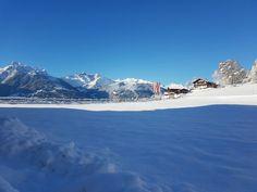 Www.ferienhotel.at #wellness hotel #austria #schweiz #skypool #vorarlberg #montain #berg #skypool Hotel Austria, Berg, Mount Everest, Wellness, Mountains, Nature, Travel, Switzerland, Naturaleza