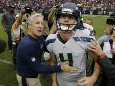 Get the latest Seattle Seahawks news from 710 ESPN Seattle, including updates from John Clayton, Danny O'Neil, Brock Huard, and Brady Henderson. Seattle Seahawks, Seattle Sounders, Seahawks Football, Seattle Mariners, Nfl Football Teams, Best Football Team, Football Baby, Steven Hauschka, Nfl Kickers