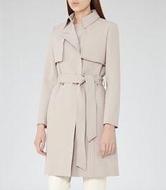 Coats | Womens Winter Coats & Jackets Collection - REISS