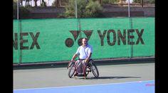 Tenis Silla-Campeonato de Madrid-2010 (FINAL) by A.D.wtamadrid-elitenis. Tenis Silla-Campeonato de Madrid-2010 (FINAL)