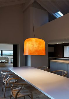 Lampada sospensione OLA, lamapada di design - Karboxx