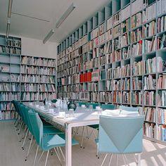 Montana loves books. #montanafurniture #interiordesign #librarydesign #books #shelvingsystem