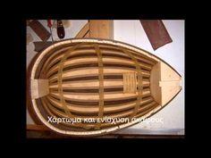 Κατασκευή τρίχορδο μπουζούκι (βέγγε - κελεμπέκι) - YouTube