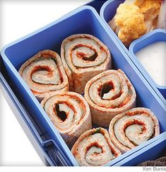 Pizza roll-ups- unbelievably easy to make!