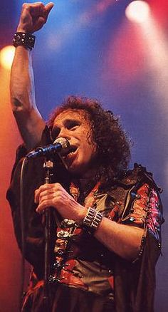 Metal Will Never Die  Ronnie James Dio \m/