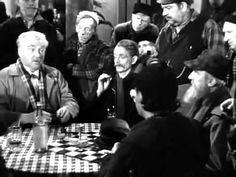 Sherlock Holmes La Garra Escarlata 1944 Castellano pelicula completa Esp...