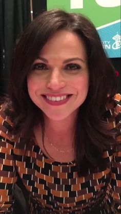 Awesome Lana #D23Expo #Anaheim #Ca Saturday 8-15-15