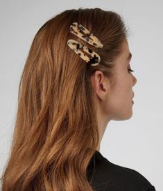 Valet Studio Set Mit 2 Kelly Clips - New Sites Elegant Hairstyles, Straight Hairstyles, Braided Hairstyles, Cool Hairstyles, Beautiful Hairstyles, Hair Inspo, Hair Inspiration, Paris Mode, Long Wavy Hair