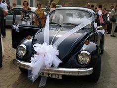 Decoración coche - Foro Manualidades para bodas - bodas.