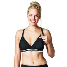 f8fdcdc6241df 34 Best Affordable Nursing Bras images | Sleep nursing bras, Comfy ...