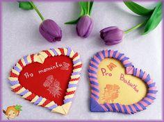 Přání pro maminku - skvělý dárek ke Dni matek, Mydlifík
