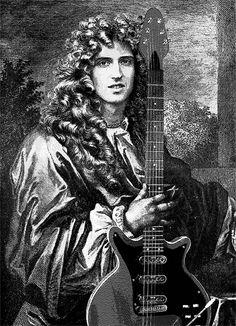 Brian May before Queen circa 1650 Queen Brian May, Rock Y Metal, Memes, Roger Taylor, Queen Art, Queen Freddie Mercury, Fandom, John Deacon, Killer Queen