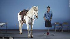 In a first for the Super Bowl, Snickers is running a live commercial this year. The ad, starring actor Adam Driver, will be broadcast on February 5 during the most-watched live TV event in the U.S.