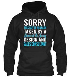 Design And Sales Consultant #DesignAndSalesConsultant