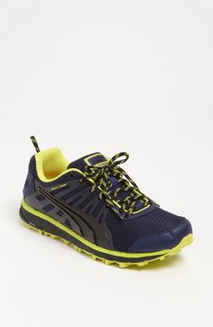 932aaa3ab4ed PUMA  Faas 300  Trail Running Shoe (Women) available at  Nordstrom Free