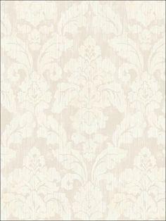 wallpaperstogo.com WTG-115568 Sterling Prints Traditional Wallpaper $37.99 per single