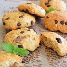 ホットケーキミックスで簡単!クッキー×スコーンの ハイブリッドスイーツ「スコッキー」 by 四万十みやちゃんさん | レシピブログ - 料理ブログのレシピ満載! 今、流行りのハイブリッドスイーツ 2種類のスイーツを掛け合わせて 作ったスイーツです 1つで、2種類のスイーツを味わえる 贅沢なスイーツなんですよ~ 今回は、クッキー×スコーンで「スコッキー」 ...
