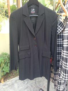 Jeffrey Rogers Designer Coat, Size: 10, Price: 50 QAR