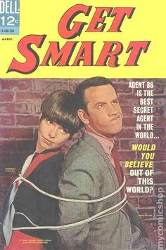 Get Smart #5