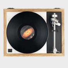Linn Lp 12 turntable...D'a one , at Stereo Passion International