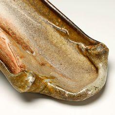 Schaller Gallery | John Dix | Sushi Tray John Works, Sake Bottle, Kobe, Sushi, Tea Pots, Tray, Plate, Pottery, Ceramics
