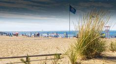 La spiaggia meravigliosa di Cavallino, sole, mare, natura, tutto ciò che il turismo open air possa desiderare.   #beach #sand #veneto #sun #holiday