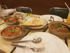 I heart Indian food