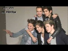 """One Direction- photo shoot for""""Anan""""- Well that was a nice 4 minutes and 7 seconds."""