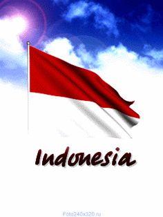 10 Best Bendera Indonesia Images Indonesian Art Indonesian Flag Flag Gif