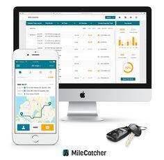 free mileage app