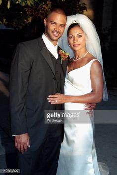salli richardson whitfield and dondre whitfield wedding - Recherche Google
