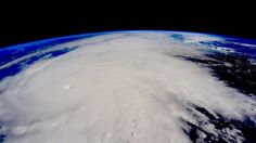 NASA astronaut Scott Kelly took incredible, menacing photos of Hurricane Patricia, the strongest hurricane ever recorded, from space.