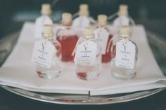Wedding Favours http://www.milliebenbowphotography.com/