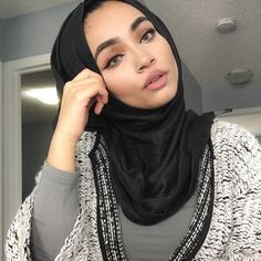 """5,668 Likes, 136 Comments - @begum_sham on Instagram: """"I think this is my favourite hijab of all time  (hijab from @hijabloft)"""""""