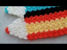 how to make pencil fiber Youtube Crochet, Cool 3d, Stitch Crochet, Loom Knitting, Flamingo, Fiber, Pencil, Blanket, How To Make